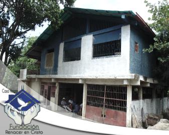 Fundación Casa Hogar Renacer en Cristo